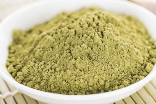 Red Veined Indonesian Kratom Powder
