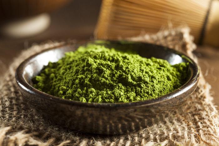 Green Veined Maeng Da Kratom