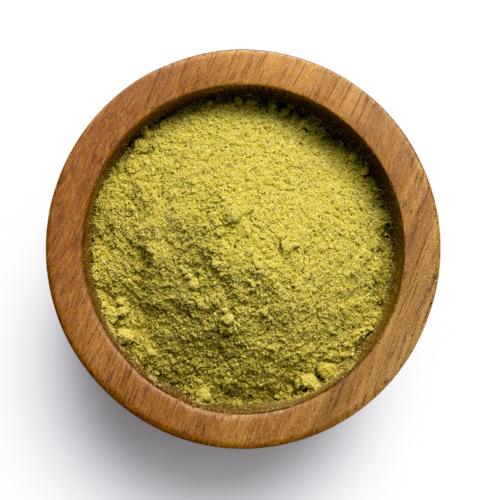 Red Veined Bentuangie Kratom Powder