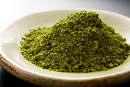 Red Veined Hulu Kapuas Kratom Powder