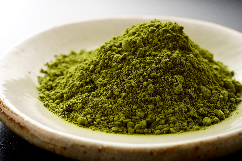 Red Veined Hulu Kapuas Kratom Powder