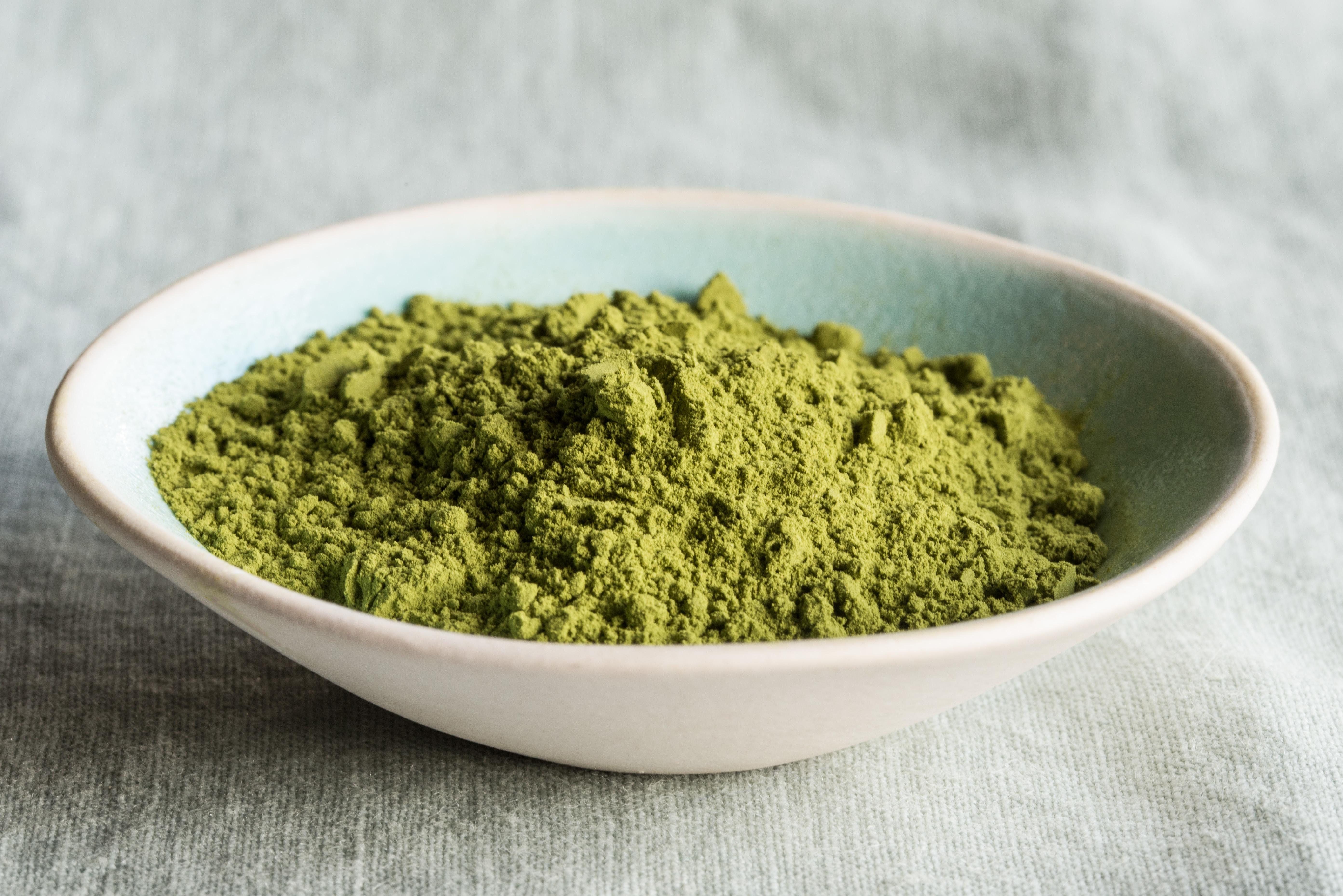 Red Veined Vietnam Kratom Powder