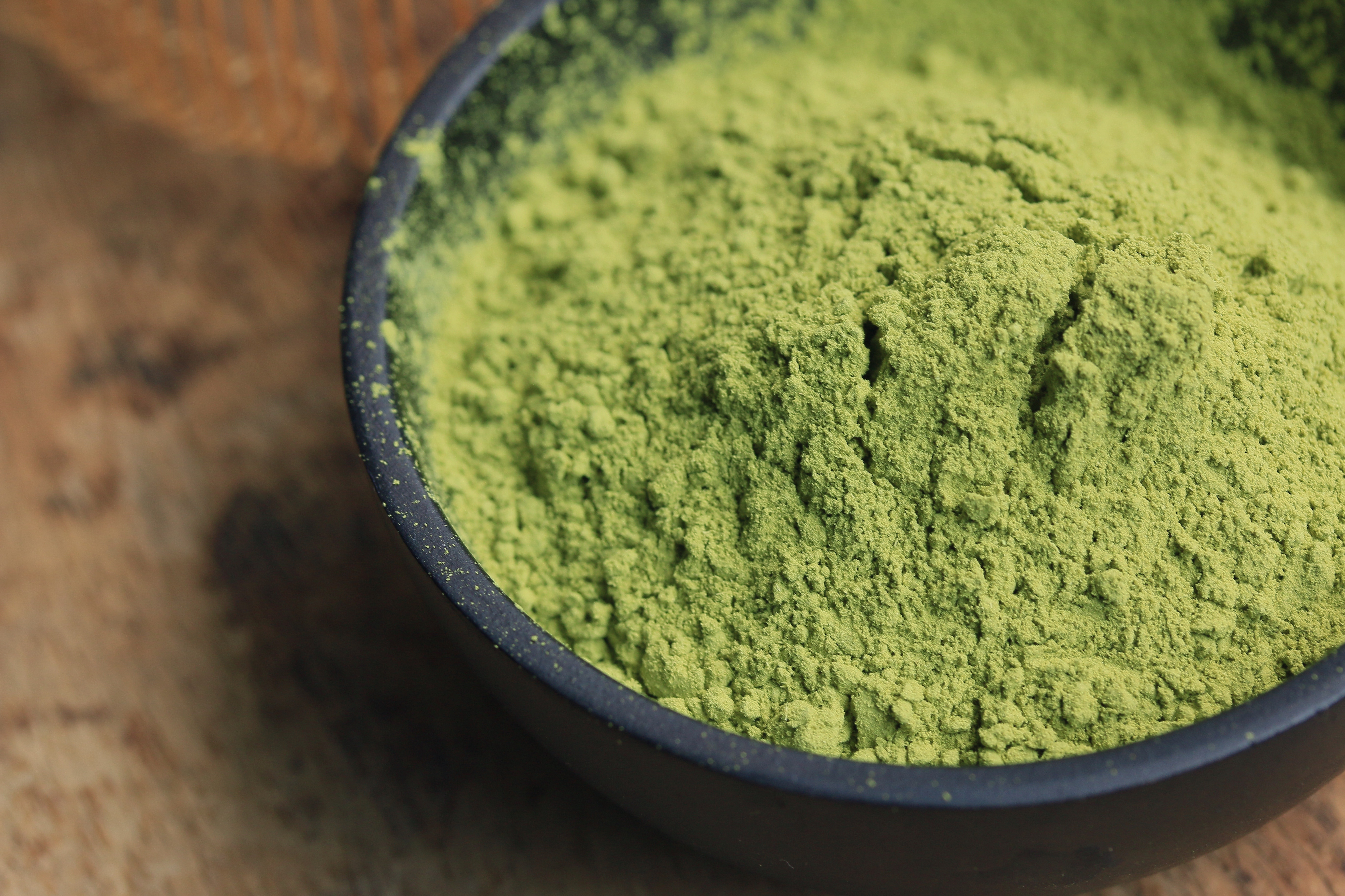 Green Veined Indo Supreme Kratom Powder
