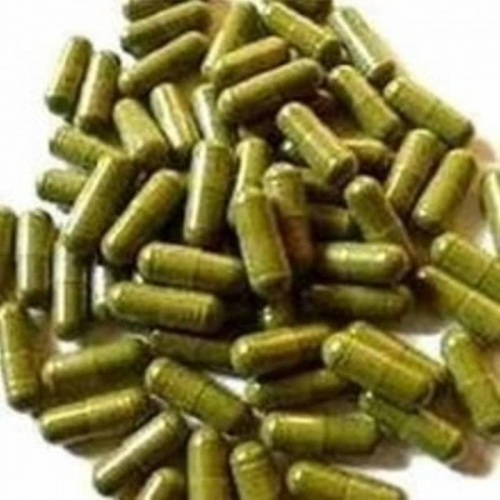 Buy Green Veined Indo Supreme Kratom Capsules from Kratom-K