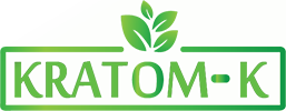 Kratom-K Logo
